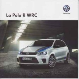 Catalogue / Leaflet VW Polo...