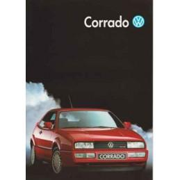 Catalogue / Sheet VW...