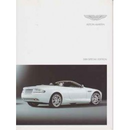 Catalogue / Leaflet Aston...