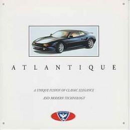 Catalogue / Leaflet Venturi...