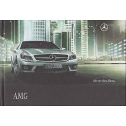 Catalogue / Brochure AMG...