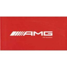 Catalogue / Leaflet AMG C63...