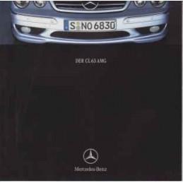 Catalogue / Leaflet AMG...