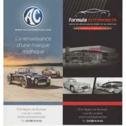 Catalogue / Leaflet AC...