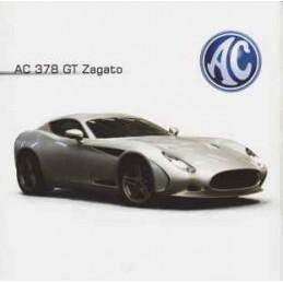 Catalogue / Leaflet AC 378...