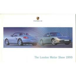 Catalogue Porsche gamme...