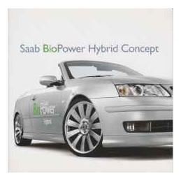 Catalogue / Leaflet SAAB...