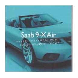 Catalogue / Brochure 9-X...