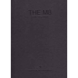 Catalogue / Brochure BMW M8...