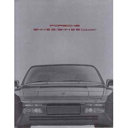 Catalogue Porsche 944...