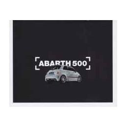 Catalogue / Leaflet ABARTH...
