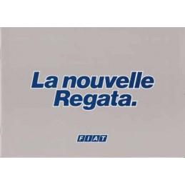 Catalogue / Brochure FIAT...