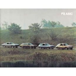Catalogue / Brochure AMC...