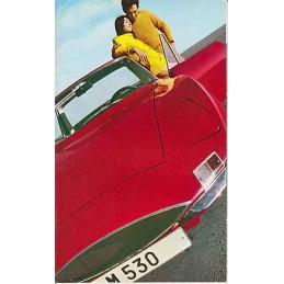 Catalogue / Leaflet MATRA...