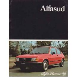 Catalogue / Brochure ALFA...