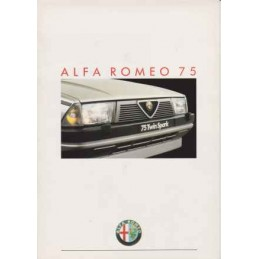 Catalogue / Leaflet ALFA...