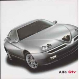 Catalogue / Brochure ALFA...