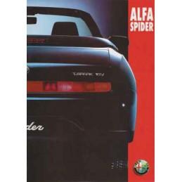Catalogue / Leaflet ALFA...