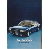 AUDI 100 1976 - 1982