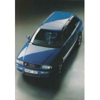 AUDI RS2 1994 - 1995