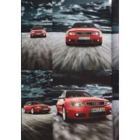 AUDI A4 S4 RS4 1994 - 2000