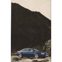 AUDI A6 S6 RS6 1997 - 2004