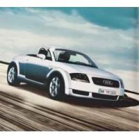 AUDI TT TTS 1998 - 2005