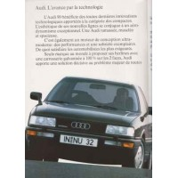 AUDI 90 1986 - 1992