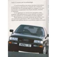 AUDI 90 1987 - 1991