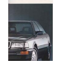 AUDI V8 1988 - 1993