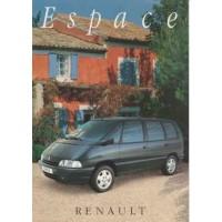 RENAULT ESPACE 2 1991 - 1996