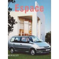 RENAULT ESPACE 3 1997 - 2002