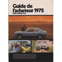 FORD GAMME