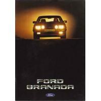 FORD GRANADA 1977 - 1984
