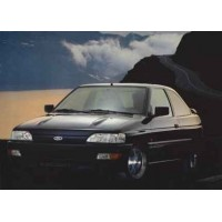 FORD ESCORT 1990 - 1998