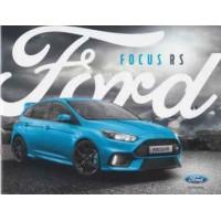 FORD FOCUS 2012 - 2017
