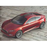 FORD CONCEPTS