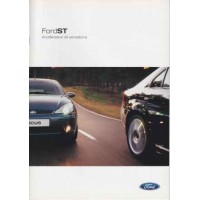 FORD MONDEO 2000 - 2006