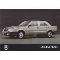 LANCIA THEMA 1985 - 1993