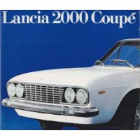 LANCIA FLAVIA - 2000