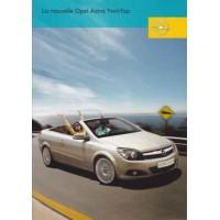 OPEL ASTRA H 2003 - 2011