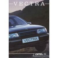 OPEL VECTRA 1988 - 1995
