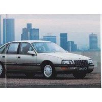 OPEL SENATOR B 1987 - 1994