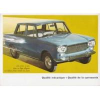 FIAT 1300 1500