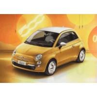 FIAT 500 2007 - 2020
