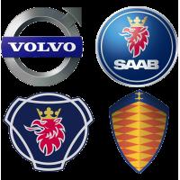 Swedish Brands