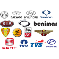 Others Nationalities Brands