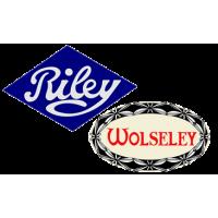 RILEY / WOLSELEY