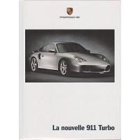 Porsche 911 - 996