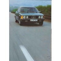 BMW SERIE 7 E23